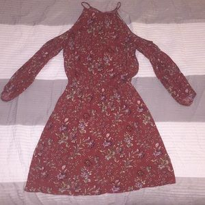 A dress from American Eagle